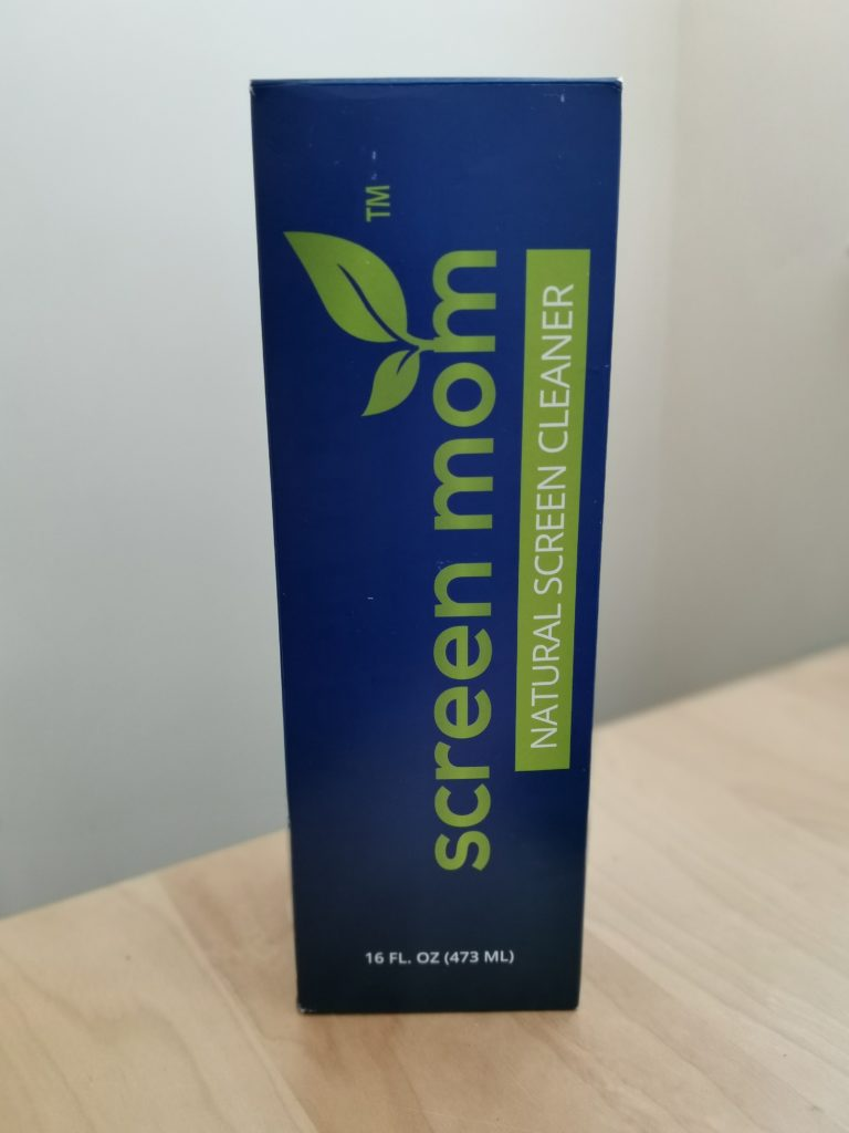 Screen Mom - the best screen cleaner available?